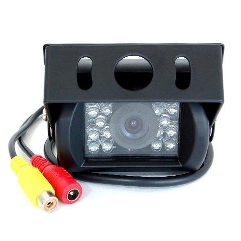Универсальная автомобильная камера заднего вида с подсветкой GT S620
