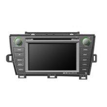 Штатное головное устройство для Toyota Prius F75072  - Краткое описание