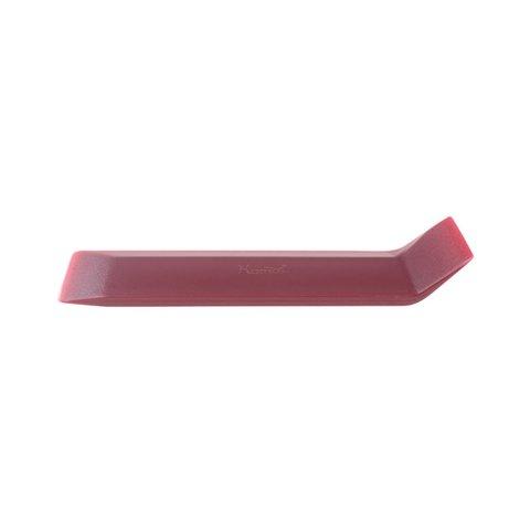 Інструмент для знімання обшивки з вигнутою лопаткою поліуретан, 170×41 мм