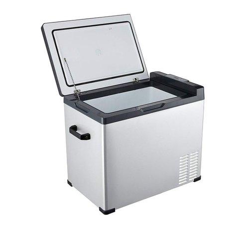 Автохолодильник компресорний Smartbuster K50 об'ємом 50 л