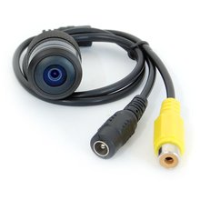 Universal Car Rear View Camera GT S652  - Short description