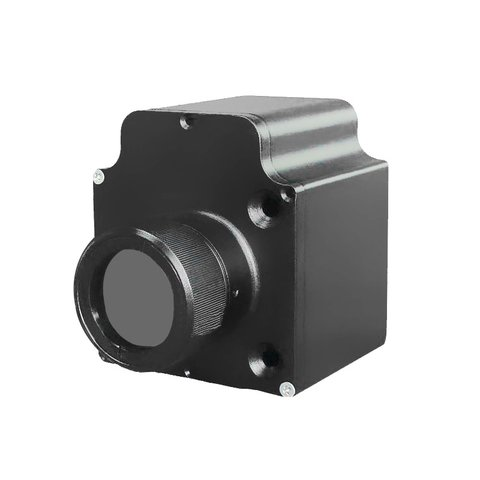 Cámara térmica de visión nocturna para coche JIR 3031