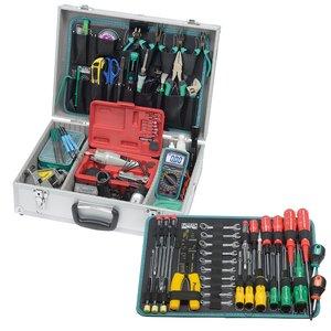 Electronics Tool Kit Pro'sKit 1PK-1900NB