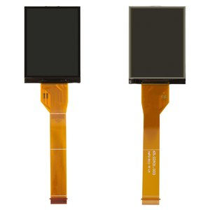 LCD for Fujifilm J10, J12, J15 Digital Cameras