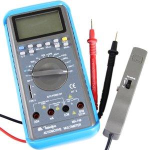 Digital Automotive Multimeter Minipa MA-149