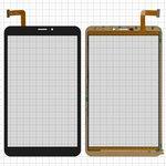 "Touchscreen China-Tablet PC 7""; Bravis NB85 3G IPS; Onda V819 3G, (7"", 204 mm, 120 mm, 50 pin, capacitive, black) #FPCA-80A04-V01/CN069FPC-V0"