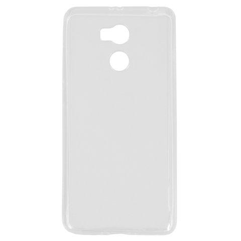 check out 62c87 90340 Silicone Case Xiaomi Redmi 4 Prime, (colourless, transparent)