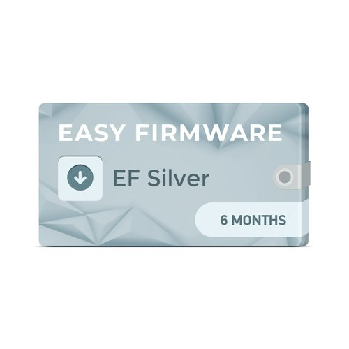 EF Silver