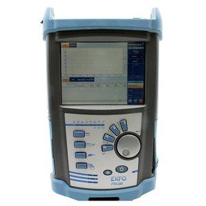 Optical Reflectometer EXFO FTB-200-7200D-023B