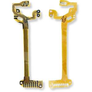 Cable flex para cámaras digitales Canon A80, A95, del obturador