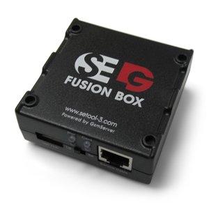SELG Fusion Box Standard Pack без смарт-карты (28 кабелей)