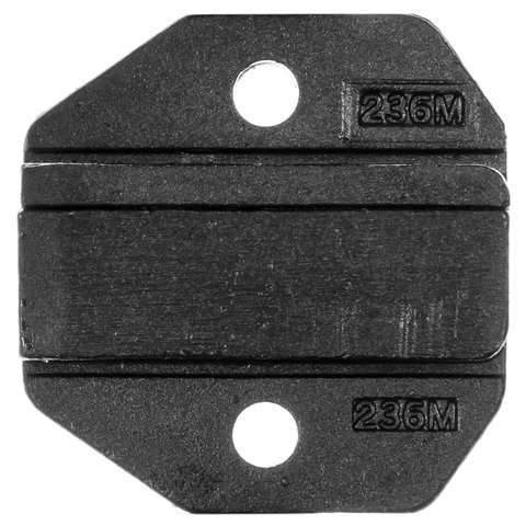 Матрица для кримпера Pro'sKit CP 236DM6