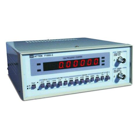 Частотомір ATTEN F1000C