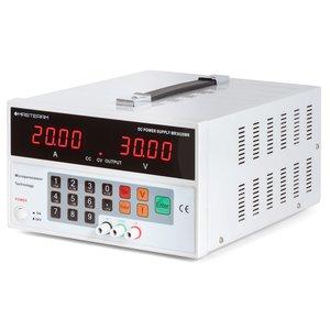 Регулируемый блок питания Masteram MR3020MR