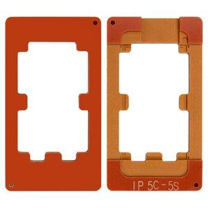 Фиксатор дисплейного модуля для  Apple iPhone 5C и iPhone 5S