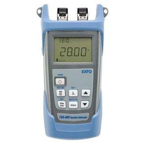 Измеритель оптической мощности EXFO FPM-602