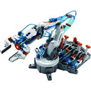 Hydraulic Robot Arm CIC