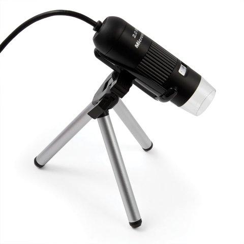 USB Digital Microscope Microsafe ShinyVision MM 2288 5X BN