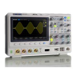 Фосфорный цифровой осциллограф SIGLENT SDS2072X