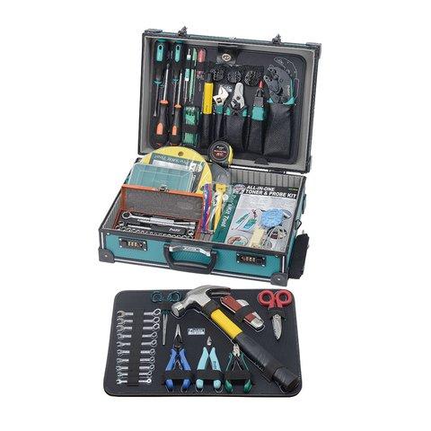 Deluxe Telecom Installer's Kit Pro'sKit PK 4021M